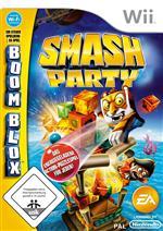 Alle Infos zu Boom Blox: Smash Party (Wii)