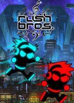 Alle Infos zu Rush Bros. (PC)
