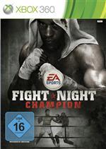 Alle Infos zu Fight Night Champion (360,PlayStation3)