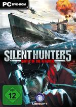 Alle Infos zu Silent Hunter 5 (PC)