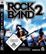 Alle Infos zu Rock Band 2 (PlayStation3)
