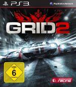 Alle Infos zu GRID 2 (PlayStation3)