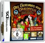 Alle Infos zu Das Geheimnis von Dragonville: May's Mystery (NDS)