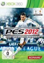 Alle Infos zu Pro Evolution Soccer 2012 (360,PC,PlayStation3)