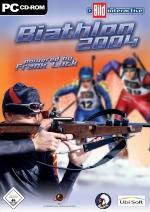 Alle Infos zu Biathlon 2004 (PC)
