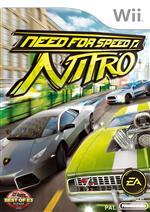 Alle Infos zu Need for Speed: Nitro (Wii)