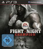 Alle Infos zu Fight Night Champion (PlayStation3)