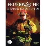 Alle Infos zu Feuerwache – Mission: Leben retten! (PC)