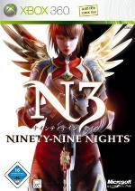 Alle Infos zu Ninety-Nine Nights (360)