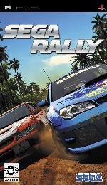 Alle Infos zu SEGA Rally (PSP)