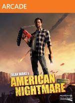 Alle Infos zu Alan Wake's American Nightmare (360)