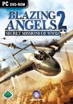 Alle Infos zu Blazing Angels 2: Secret Missions of WWII (PC)