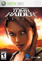 Alle Infos zu Tomb Raider: Legend (360)