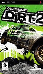 Alle Infos zu Colin McRae: DiRT 2 (PSP)