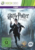Alle Infos zu Harry Potter und die Heiligtümer des Todes - Teil 1 (360)