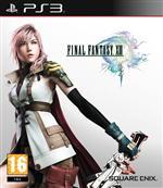 Alle Infos zu Final Fantasy 13 (PlayStation3)