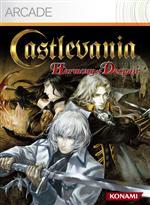 Alle Infos zu Castlevania: Harmony of Despair (360)