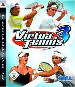 Alle Infos zu Virtua Tennis 3 (PlayStation3)