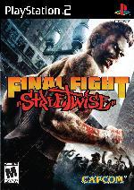 Alle Infos zu Final Fight: Streetwise (PlayStation2)