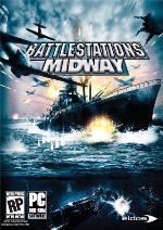 Alle Infos zu Battlestations: Midway (360,PC)