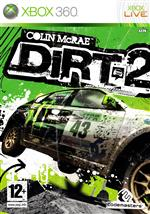 Alle Infos zu Colin McRae: DiRT 2 (360)