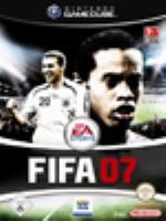 Alle Infos zu FIFA 07 (GameCube)
