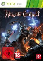 Alle Infos zu Knights Contract (360)