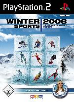 Alle Infos zu RTL Winter Sports 2008 - The Ultimate Challenge (PlayStation2)