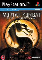 Alle Infos zu Mortal Kombat: Deception (PlayStation2)