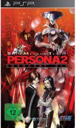 Alle Infos zu Shin Megami Tensei: Persona 2 - Innocent Sin (PSP)