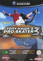 Alle Infos zu Tony Hawk's Pro Skater 3 (GameCube)