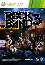 Alle Infos zu Rock Band 3 (360)