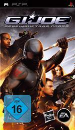 Alle Infos zu G.I. Joe: Geheimauftrag Cobra (PSP)
