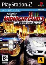 Alle Infos zu Midnight Club 3 DUB Edition Remix (PlayStation2)