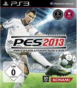 Alle Infos zu Pro Evolution Soccer 2013 (PlayStation3)