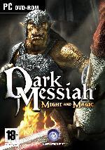 Alle Infos zu Dark Messiah of Might & Magic (PC)