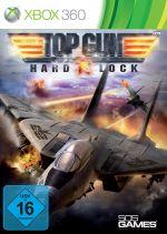 Alle Infos zu Top Gun: Hard Lock (360)