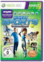 Alle Infos zu Kinect Sports: Season Two (360)