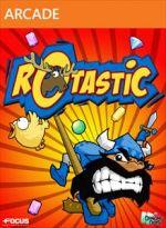 Alle Infos zu Rotastic (360)