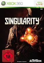 Alle Infos zu Singularity (360)