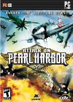 Alle Infos zu Attack on Pearl Harbor (PC)