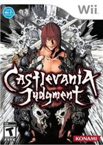 Alle Infos zu Castlevania: Judgment (Wii)