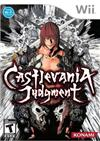 Castlevania: Judgment