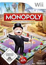 Alle Infos zu Monopoly (Wii)