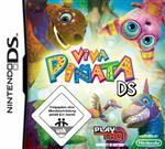 Alle Infos zu Viva Piñata DS (NDS)