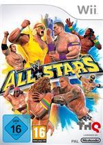 Alle Infos zu WWE All Stars (Wii)