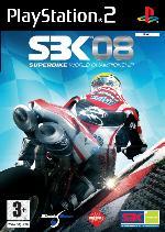 Alle Infos zu SBK-08: Superbike World Championship (PlayStation2)