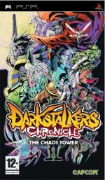 Alle Infos zu Darkstalkers Chronicle: The Chaos Tower (PSP)