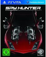 Alle Infos zu Spy Hunter (PS_Vita)