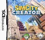 Alle Infos zu SimCity: Creator (NDS)